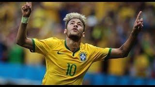 Футбол. Австрия - Бразилия. Обзор матча. Лучшие моменты. 10.06.18