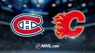 Монреаль - Калгари 15.04.21 НХЛ НА РУССКОМ | ОБЗОР МАТЧА