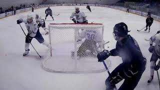 Видеообзор матча МХЛ Мамонты Югры - Снежные барсы  03112019