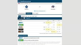 Торонто - Коламбус .  [Прогноз и обзор] матч на хоккей 03 августа 2020. НХЛ - Плей-офф - 1/16