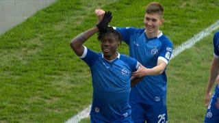 Футбол. Чемпионат Беларуси 2021. Обзор 7-го тура//Belarus Football League 2021. Matchday 7. Review