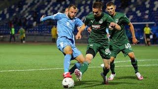 Видеообзор матча «Велес» – «Краснодар-2»