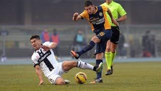 Verona vs Parma / All goals and highlights / 01.07.2020 / Seria A 19/20 / Calcio Italy