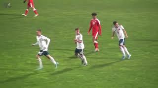 Швейцария U17 - Россия U17