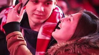 """КХЛ событие – Матч болельщиков """"Спартака"""""""