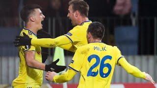 Четырежды чемпионы! Клуб БАТЭ выиграл Кубок Беларуси по футболу