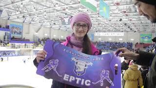 "Видеообзор матча ""Ertis"" - ""Altai-Torpedo"", Игра №310 20 февраля 2020"