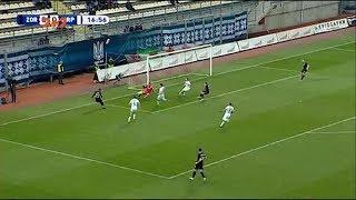 Зоря - Карпати - 2:0. Відео-огляд матчу