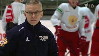 Обладатель самых престижных хоккейных наград Игорь Ларионов отмечает 60-летие.