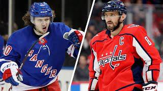 Washington Capitals vs New York Rangers | Mar.05, 2020 | Game Highlights | NHL 2019/20 | Обзор матча