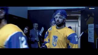Хокей. Олимпиада 2022. Квалификацияя. Польша - Украина 07.02