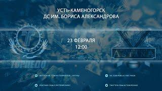 Видеообзор матча Torpedo - Astana 6-3, игра №169 Jas Ligasy 2020/2021