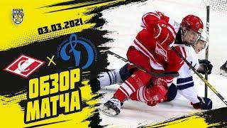 «Спартак» отыгрался с 0:2 и вырвал победу у «Динамо»