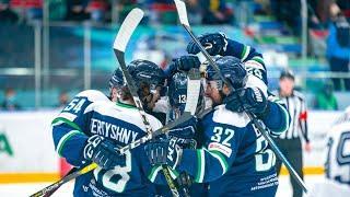 Югорские хоккеисты готовятся к финалу Кубка Петрова