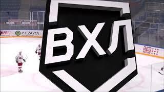 Красноярские Рыси-Юниор. 02.02.2019. Видеообзор матча.