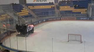 Хоккей битва двух столиц ХК АЛМАТЫ ПРОТИВ ХК АСТАНА!!!