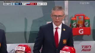 МЧМ-2021 06.01.2021 Россия - Финляндия. Все голы матча. WJC 2021 Russia - Finland all goals