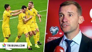 Франція - Україна: коли нічия, як перемога! Команда Шевченка вистояла | Огляд матчу | Відбір ЧС-2022
