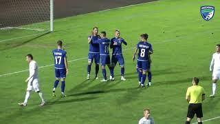 Обзор матча «Волна» — «Новосибирск» — 0:1