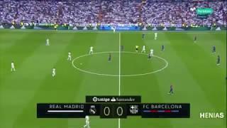 Реал Мадрид - Барселона прямая онлайн трансляция эфир 01.03.2020
