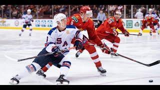 Крутые голы под музыку хоккей #2