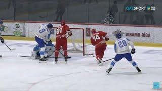 Обзор товарищеского матча Беларусь - Казахстан - 0:2