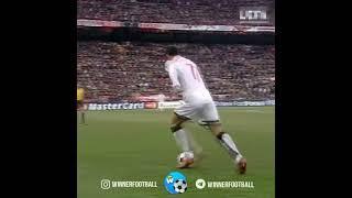 Криштиану Роналду против Кафу. Cristiano Ronaldo vs Kafu.