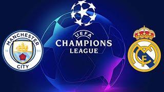 Манчестер Сити - Реал Мадрид. Лига Чемпионов 1/8 финала. 07.08.2020 | Обзор FIFA-Ванга