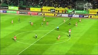 Видеообзор матча Футбол Россия   Премьер Лига 22 й тур Краснодар Спартак 4 0