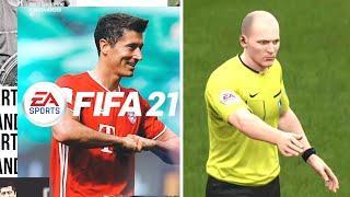 FIFA 21: Нововведения, которые вы могли пропустить