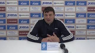 """Оренбург-2"" - ""Динамо-Барнаул"". Комментарий Александра Суровцева."