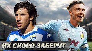 ТОП-10 крутых игроков из ВЫЛЕТАЮЩИХ команд