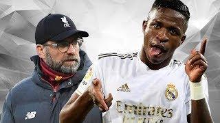 [ИСТОРИИ] Реал задавил Барсу. Ливерпуль остановлен! Бавария бросает играть