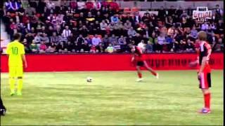 Видеообзор Футбол Россия Премьер Лига 23 й-тур Урал- Анжи 2-1