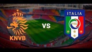 ✅ Стрим на матчи: Нидерланды - Италия | Босния и Герцеговина - Польша Лига Наций ⚽ 2020