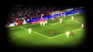 Футбольные Сливки - 12 Выпуск (1/2 часть)