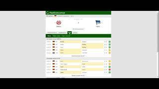 [Обзор голов на Футбол] и Прогноз на матч Майнц – Герта [03.05.2021]: перенесенная игра 29-го тура