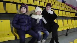 Видеообзор матча МХК «Munaishy» - МХК «Arlan», игра № 99, МЛК Jastar 2019/2020, 07.12.2019