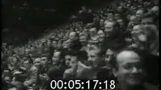 1960.04.16 Чемпионат СССР : ЦСКА - Динамо Москва