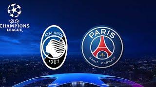 Аталанта – ПСЖ. Лига чемпионов Четвертьфинал 12.08.20 | Обзор FIFA-Ванга