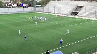 Динамо-Минск - Орша | U-15