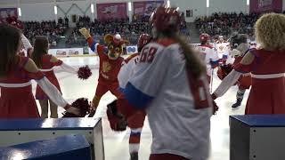 Турнир пяти наций W. Чехия - Россия. Вокруг матча