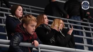 Динамо - Русские Витязи. Видеообзор матчей 30-31.10.19