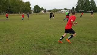 Матч за 3 место. Обзор матча. Октопус 0:1 Красная Фурия.
