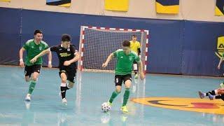 Обзор матча «Кайрат» - «Атырау» - 4:3. Финал. Вторая игра