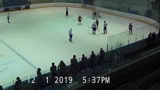 Иртыш - Астана-2  01 12 2019