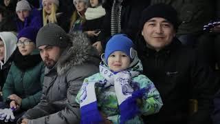 """Видеообзор матча """"Ertis"""" - """"Arlan"""", Игра №287  11 февраля 2020"""