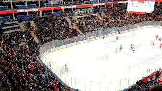 Хоккей Спартак - Динамо