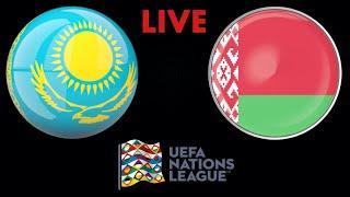 Казахстан Беларусь / Лига Наций / Смотрю матч / 07.09.2020 / Беларусь Казахстан