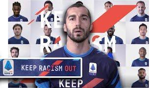 Мхитарян снялся в ролике против расизма